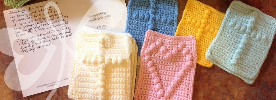 Crochet For Cancer Inc Caring For Others One Stitch At