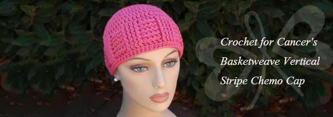 Free Crochet Pattern Crochet For Cancer Inc