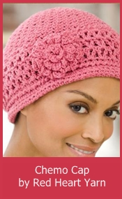Adult Chemo Cap Patterns - Crochet for Cancer 3c5537ce9ab