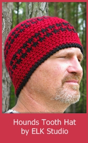 Adult Chemo Cap Patterns - Crochet for Cancer b2d4faf802e
